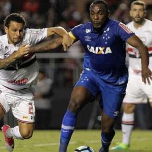 Cruzeiro integra Caio Rosa e Manoel ao elenco principal da equipe