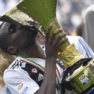 Matuidi chega a um acordo com o Inter Miami, de David ...