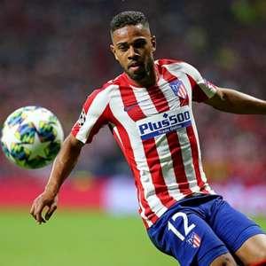 Os dois infectados do Atlético de Madrid por Covid-19 ...