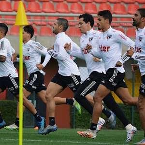 São Paulo se posiciona sobre adiamento da partida contra ...