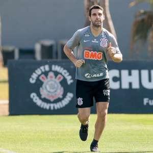 Mauro Boselli inicia transição no Corinthians, mas não ...
