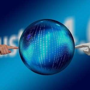 O uso da Inteligência Artificial na mídia é tema de ...