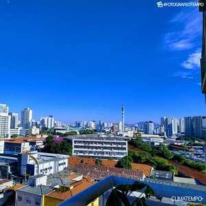 Veja como fica o tempo em São Paulo nesta semana