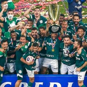 Palmeiras e Corinthians dominam seleção do Paulista; confira