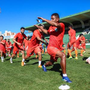 Em busca de uma reação na tabela, Guarani e Cruzeiro se ...