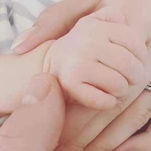 Nasce primeira filha de Chris Pratt e Katherine ...