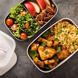 9 pratos para um almoço preguiçoso de segunda-feira