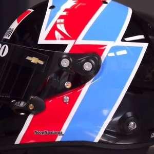 Estreante na Indy 500, VeeKay homenageia compatriota ...