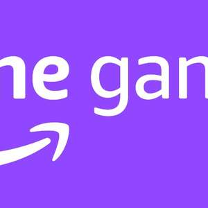 Twitch Prime muda de nome: agora é Amazon Prime Gaming