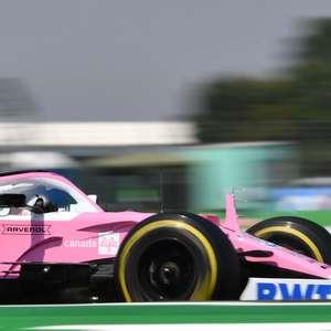 Bom ritmo de Hülkenberg em Silverstone expõe Stroll: está em patamar abaixo
