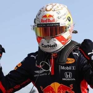 Apesar de Verstappen e Red Bull inspirados, favoritismo ...