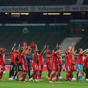 Liga alemã aceita negativa do governo para liberar volta ...