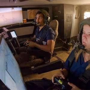 Novo tanque israelense usa controles do Xbox e IA ...