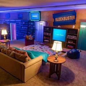Última loja Blockbuster no mundo pode ser alugada no Airbnb