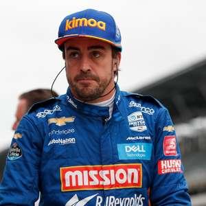 Alonso rejeita jornada dupla e descarta disputar Indy ...