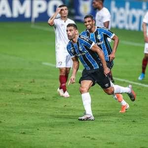 Grêmio visita Ceará para manter embalo no Campeonato ...