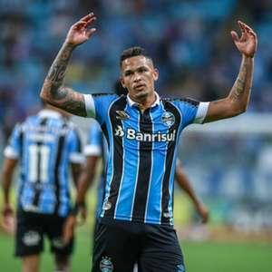São Paulo e Grêmio conversam sobre troca entre Everton e ...