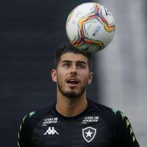 Recuperado de Covid-19, Pedro Raul retorna aos treinos ...