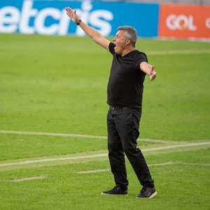 Torrent detecta deficiência do Flamengo para corrigir em Goiânia