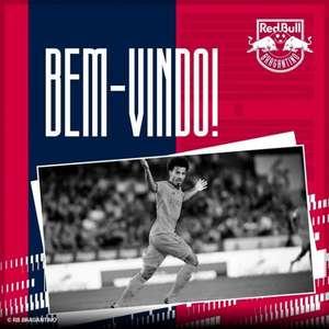 Além de Hurtado, Red Bull Bragantino confirma a chegada de Lucas Evangelista