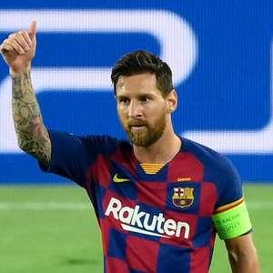 Messi compra casa em Milão e aumenta rumores sobre ...