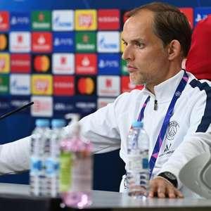 Thomas Tuchel admite que Mbappé tem chances de enfrentar ...