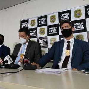 Polícia Civil de MG detalha as fraudes no Cruzeiro e revela até comissão em duplicada do contrato de Fábio