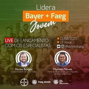Bayer e Sistema Faeg Senar firmam parceria para ...