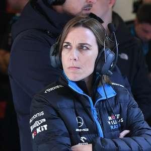 """Williams defende """"verdadeiro DNA da F1"""" ao apelar de ..."""
