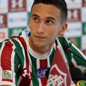 Dodi fala sobre jejum de vitórias do Fluminense