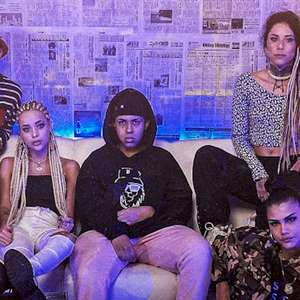 Acústico Altamira reúne rappers para celebrar as ...