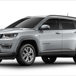 Jeep Compass já vendeu 200 mil unidades. Quem segura o SUV?