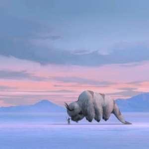 Criadores de 'Avatar' deixam produçãode live-action da ...