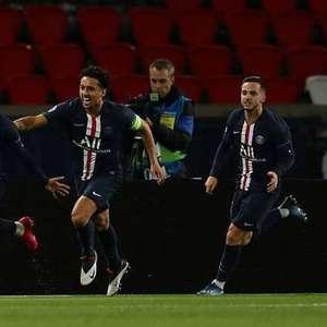 Com trajetórias opostas, ofensivos PSG e Atalanta jogam por vaga na semifinal