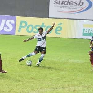 Com gol de Rodriguinho, Bahia estreia com vitória por 1 ...