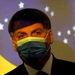 """Bolsonaro está em """"ótimo estado de saúde"""", diz médico"""