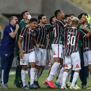 Uma derrota nos últimos oito anos e melhora como mandante: Fluminense estreia no Maracanã