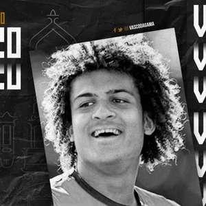 Vasco oficializa a contratação do lateral-esquerdo Neto ...