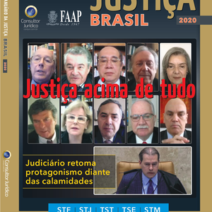 Anuário da Justiça Brasil 2020 mostra avanço da Justiça ...