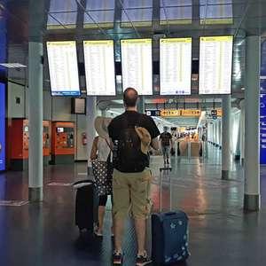 Itália proíbe viajantes provenientes da Colômbia