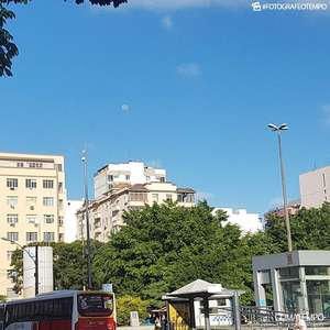Temperatura sobe e calorão é intenso no Rio de Janeiro