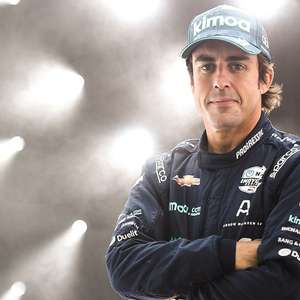 Sem Bump Day, Alonso chega otimista para Indy 500: ...