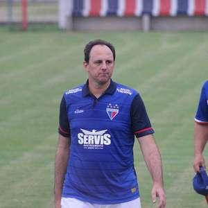 Ceni recusa novo convite do Cruzeiro para ficar no Fortaleza