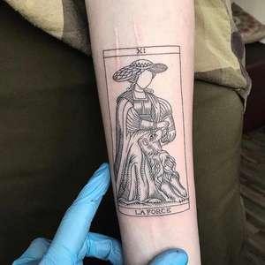 Tatuador Mahadevil cria ação em prol do Setembro Amarelo