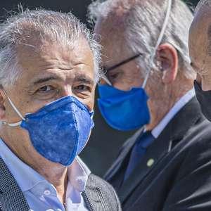 França acena a Bolsonaro e PDT cogita veto a aliança