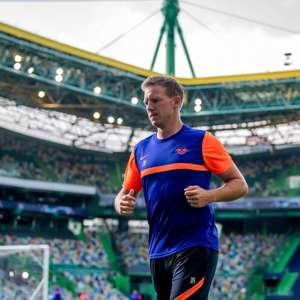 Atlético de Madri e Leipzig duelam por vaga na semifinal