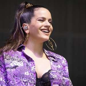 Saiba quem é Rosalía, o novo fenômeno do pop latino