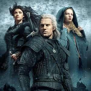 Gravações de 'The Witcher' recomeçam no Reino Unido