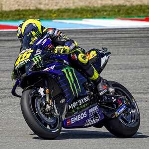"""Rossi aponta """"clima mais fresco"""" como fator de ..."""