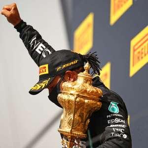 #19, Lewis Hamilton, racismo e a Fórmula 1